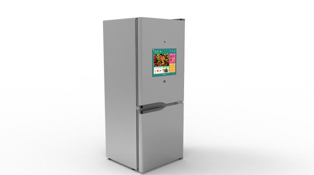 小冰智能冰箱